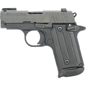 Sig Sauer P238 Academy Exclusive NS 380 ACP Sub-Compact 7-Round Pistol
