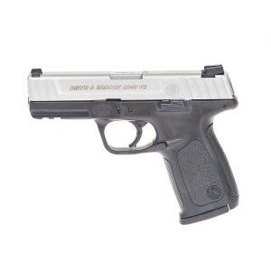 Smith & Wesson SD40 VE 40 S&W Full-Sized 14-Round Pistol