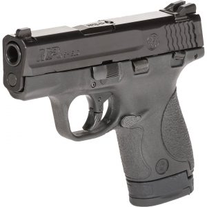 Smith & Wesson M&P Shield .40 S&W Pistol
