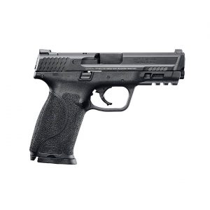 Smith & Wesson M&P40 M2.0 40 S&W Full-Sized 15-Round Pistol