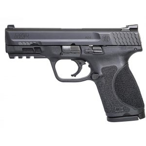 Smith & Wesson M&P9C M2.0 4 in 9mm Compact 15-Round Pistol
