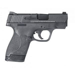 Smith & Wesson M&P9 Shield M2.0 9mm Compact 8-Round Pistol