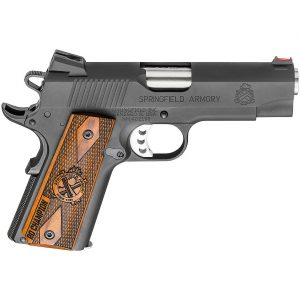 Springfield Armory 1911 Range Officer Champion 9mm Luger Pistol