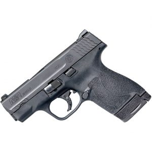 Smith & Wesson M&P 9 Shield M2.0 9mm Compact 8-Round Pistol