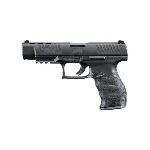 Walther PPQ M2 .40 S&W Pistol