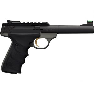 Browning Buck Mark Plus Practical URX .22 LR Pistol