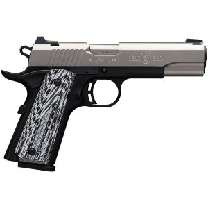 Browning 1911-380 Black Label Pro Compact .380 ACP Pistol
