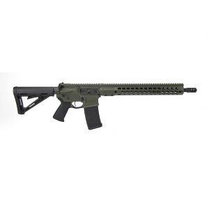 Barrett Firearms REC7 DI Gen II .223 Remington/5.56 NATO Semiautomatic Rifle