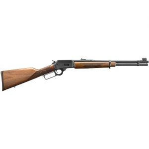 Marlin 1894C .38 Special/.357 Magnum Lever-Action Rifle