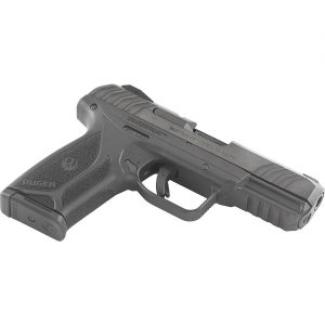 Ruger Security-9 9mm Luger Semiautomatic Pistol