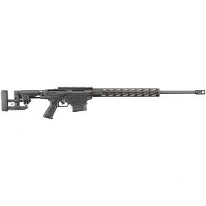 Ruger Precision 6.5 Creedmoor Bolt-Action Rifle
