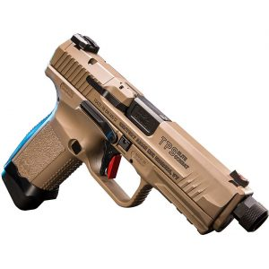 Century Arms TP9 Elite Combat 9mm Pistol