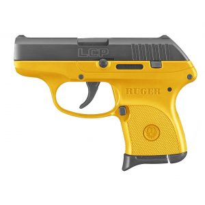 Ruger LCP .380 ACP Pistol
