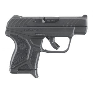 Ruger LCP-II EDC .380 ACP Semiautomatic Pistol