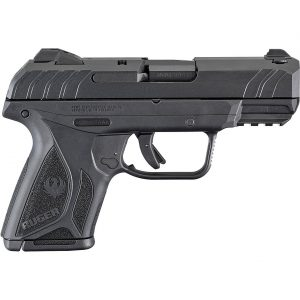 Ruger Security-9 Compact 9MM Pistol