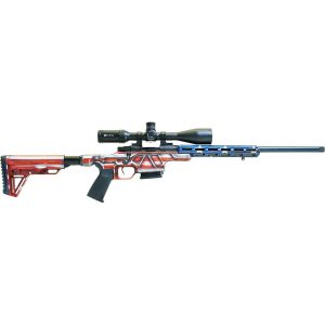 Howa 1500 Mini Action 6.5 Grendel Bolt-Action Rifle