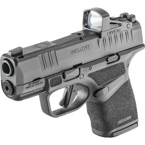 Springfield Armory Hellcat OSP 9mm Micro-Compact 13-Round Pistol