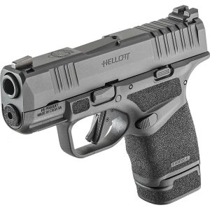 Springfield Armory Hellcat 9mm Micro-Compact 13-Round Pistol