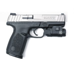 Smith & Wesson SD40VE .40 S&W Pistol